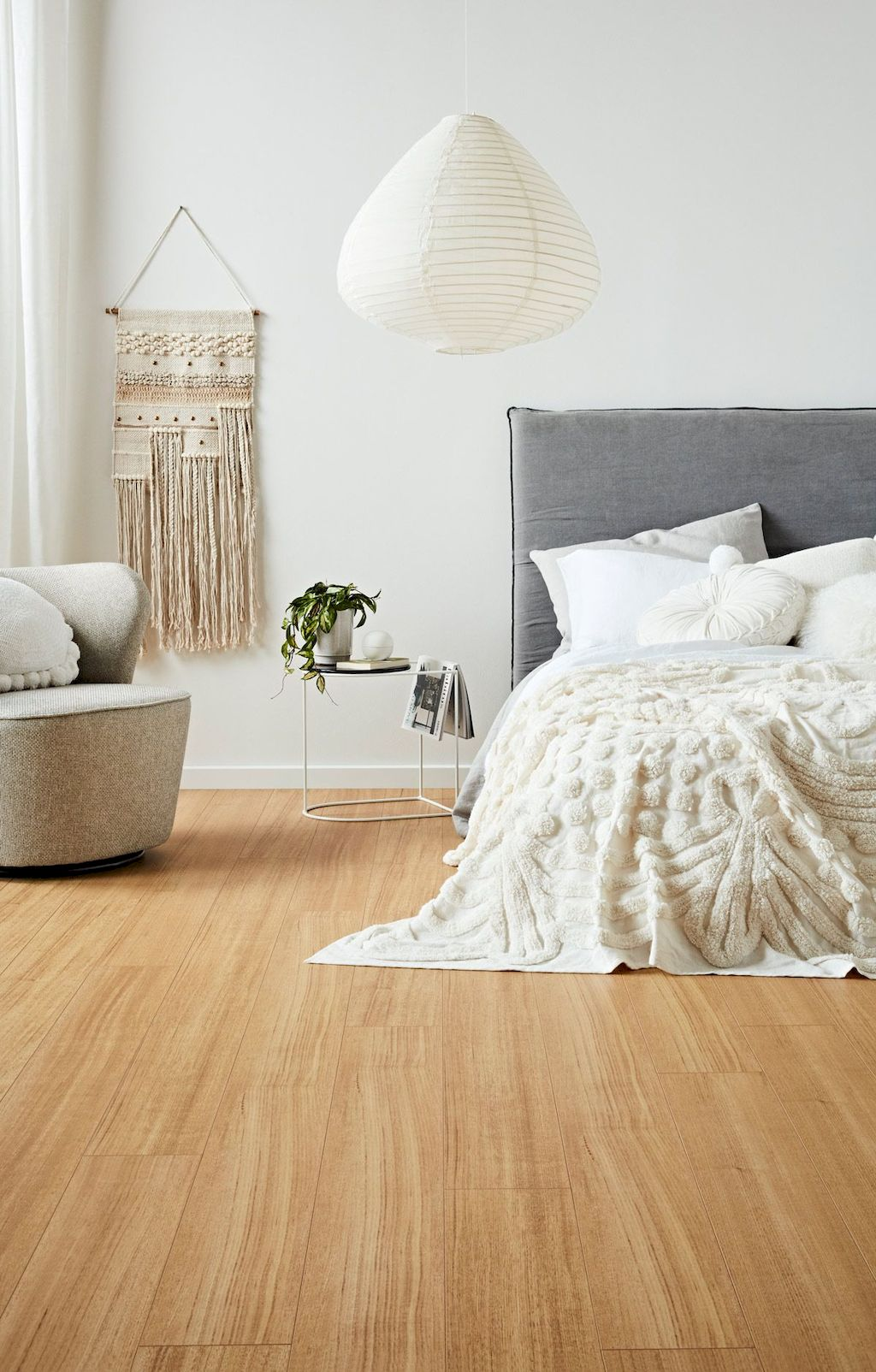 Inspiring Wooden Floor Ideas with Light Wood Tone Part 3