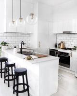 Kitchen Pendant Design in Maximum Functions and Look Part 47