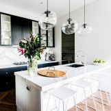 Kitchen Pendant Design in Maximum Functions and Look Part 60