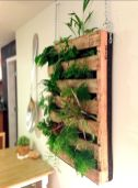 Life Plant Decorations for Indoor in Vertical Hanging Pots Part 67