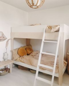 On Budget Single Bedroom Designs with Ultra Comfort and Lively Vibes Part 37