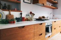 Simple Kitchen Design with Timeless Decorating Ideas Part 19