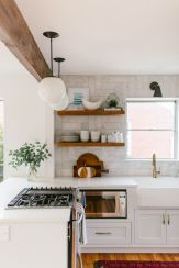 Simple Kitchen Design with Timeless Decorating Ideas Part 6