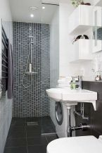 Stunning Small Bathroom Ideas On A Budget (10)
