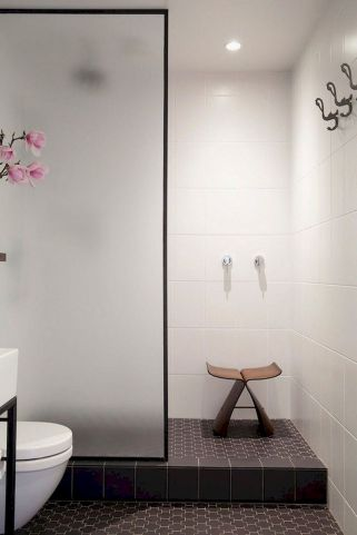 Stunning Small Bathroom Ideas On A Budget (12)