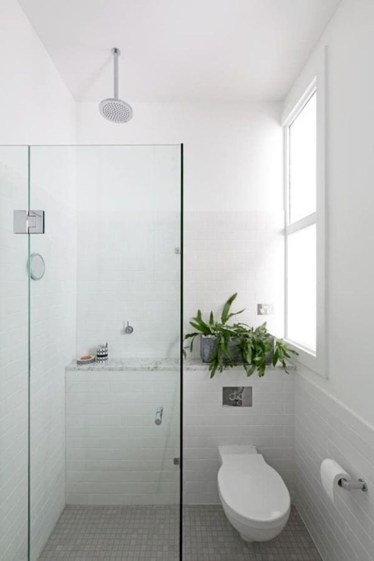 Stunning Small Bathroom Ideas On A Budget (3)