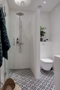 Stunning Small Bathroom Ideas On A Budget (7)