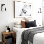 Top Ideas Modern Bedroom with Simple Platform and Minimalist Furniture Part 28