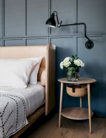 Top Ideas Modern Bedroom with Simple Platform and Minimalist Furniture Part 32