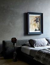 Top Ideas Modern Bedroom with Simple Platform and Minimalist Furniture Part 33