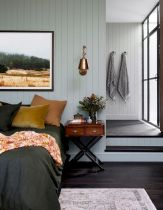 Top Ideas Modern Bedroom with Simple Platform and Minimalist Furniture Part 34