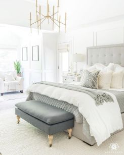 Top Ideas Modern Bedroom with Simple Platform and Minimalist Furniture Part 35