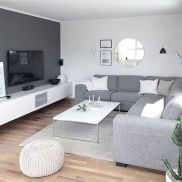 Top Select Modern Living Room with Best Look and Maximum Comfort Part 55
