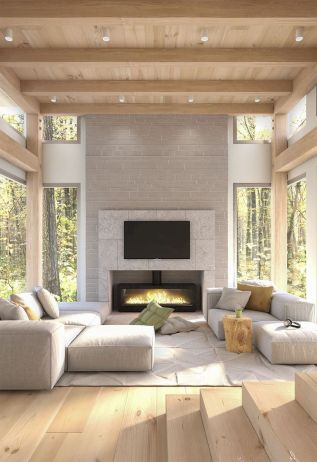 Top Select Modern Living Room with Best Look and Maximum Comfort Part 56