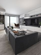 Top Select Modern Living Room with Best Look and Maximum Comfort Part 61