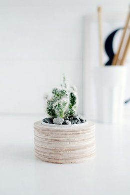 Amazing DIY Planter Ideas for inspiration Part 5