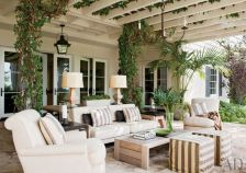 Back porch design ideas that perfect for every home as special space to make it anything you want Part (26)