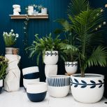Creative DIY Planter designs out of scrap materials for inspiration Part 22