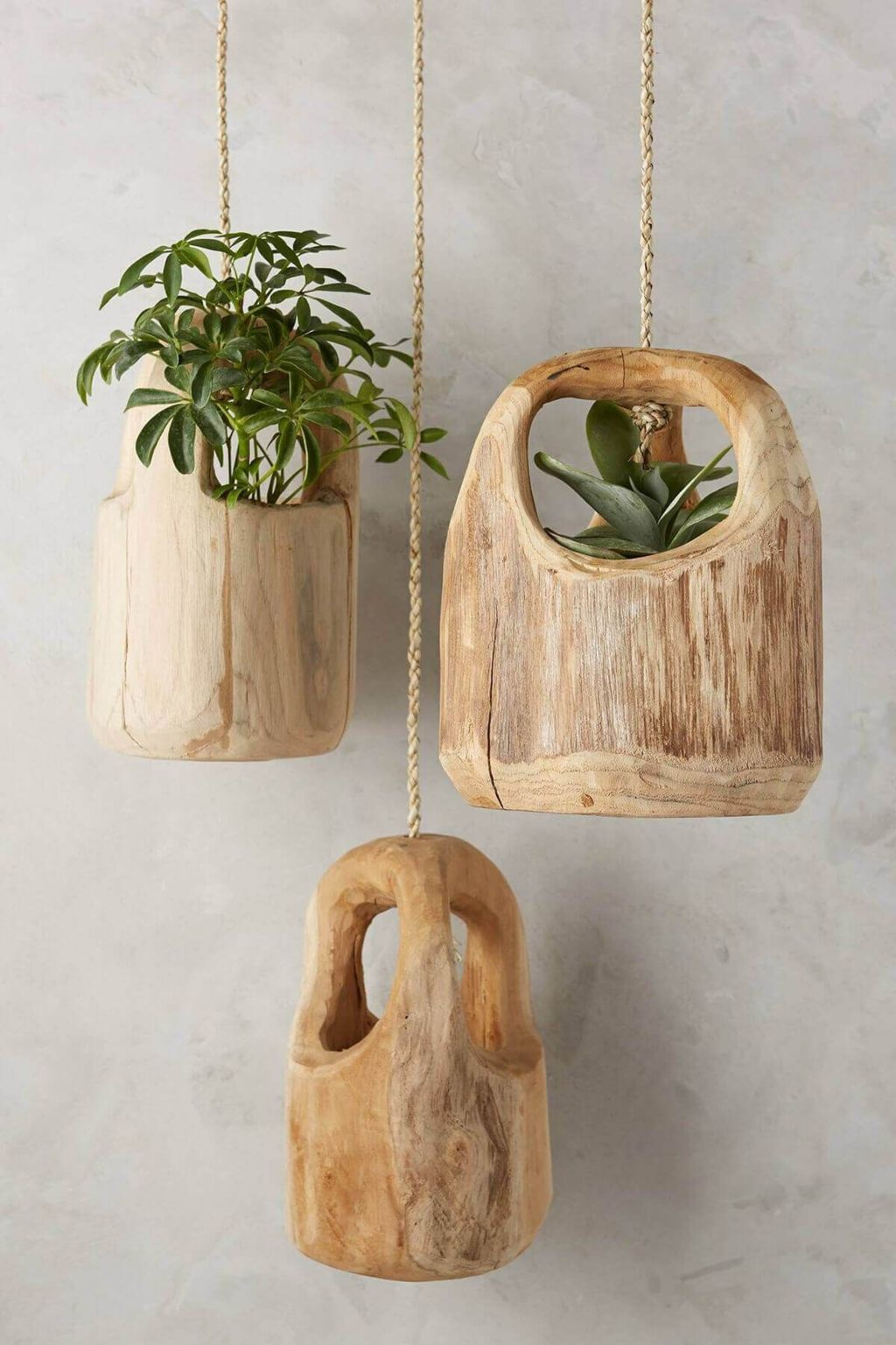Creative DIY Planter designs out of scrap materials for inspiration Part 37