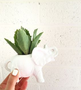 Creative DIY Planter designs out of scrap materials for inspiration Part 38