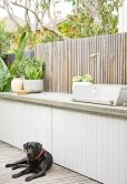 Creative adjustments that will enhance the coziness of the outdoor living space Part 37