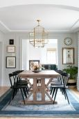 Dazzling transitional light fixtures to give more value of the dining room designs Part 8