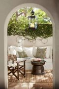 Ideas for your outdoor living areas fireplaces fire pits outdoor kitchens patios living areas and more Part 10