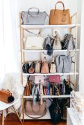 Small Space Closet Designs with Neat and Effective Organization Tricks (28)