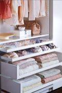 Small Space Closet Designs with Neat and Effective Organization Tricks (8)