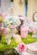 Spring and Easter tablesetting ideas and tablescapes brunch mothers day and springtime table setting ideas Part 14