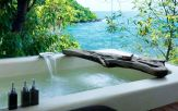 Stunning Outdoor Shower and Bath Spaces That Take You To Urban Paradise Part 35