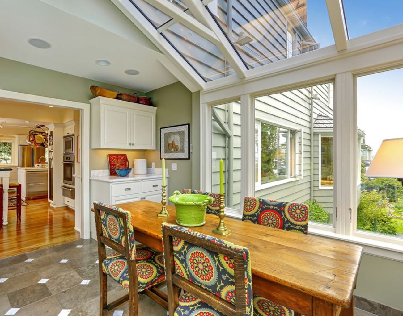 Sunroom Porch Ideas For Any Budget Part 33