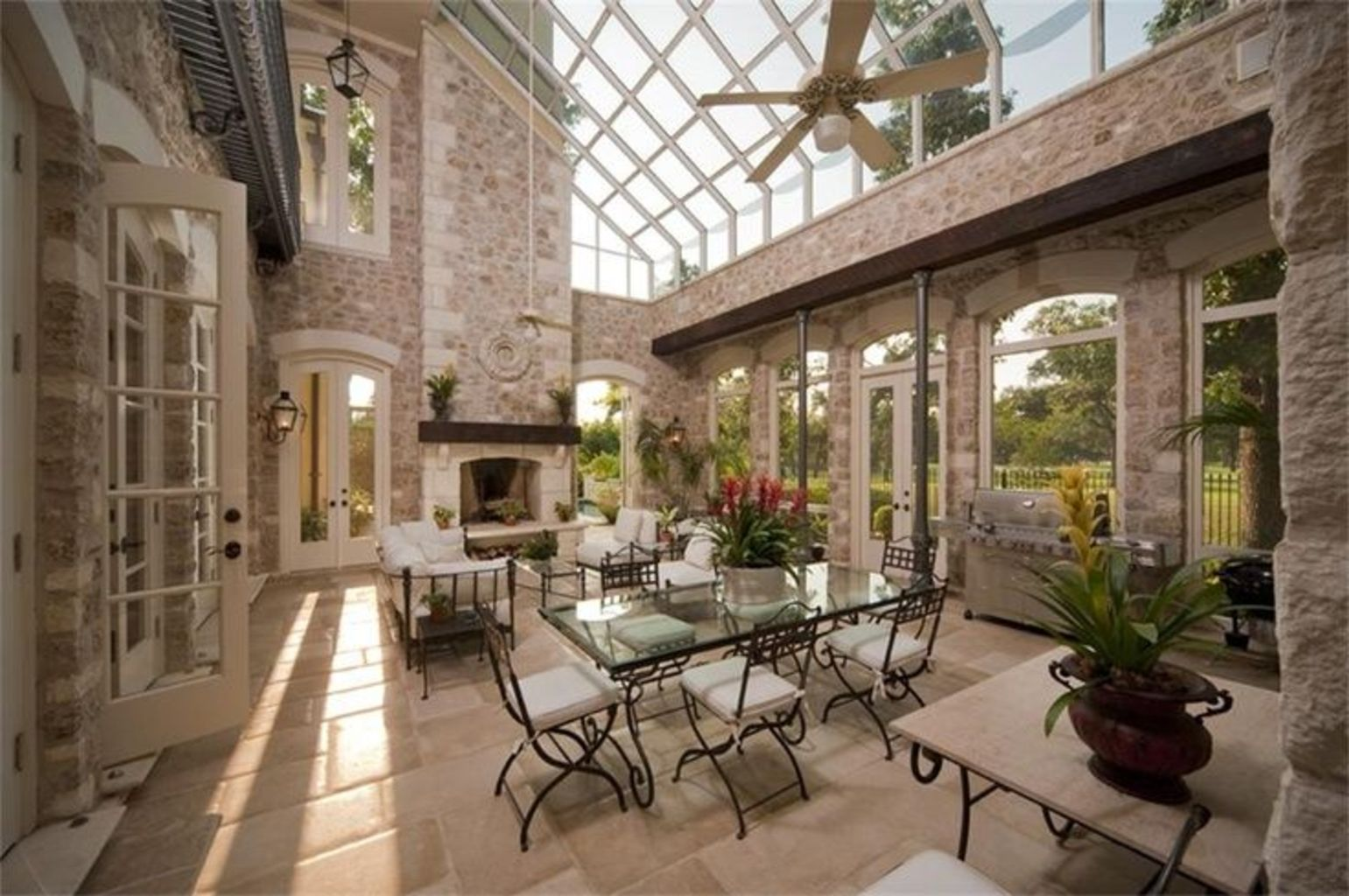 Sunroom Porch Ideas For Any Budget Part 34