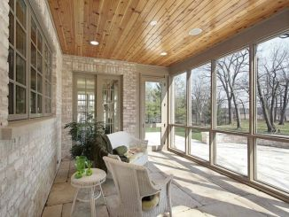 Sunroom Porch Ideas For Any Budget Part 38