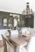 Traditional Chandelier Designs for Dining Rooms that Add Interiors Vintage Charms Part 11