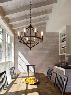 Traditional Chandelier Designs for Dining Rooms that Add Interiors Vintage Charms Part 24