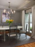 Traditional Chandelier Designs for Dining Rooms that Add Interiors Vintage Charms Part 3