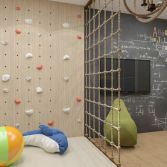 Low budget playrooms for small space showing off inspiring decoration and accessories to provide kiddos special spaces for more kids time Image 26