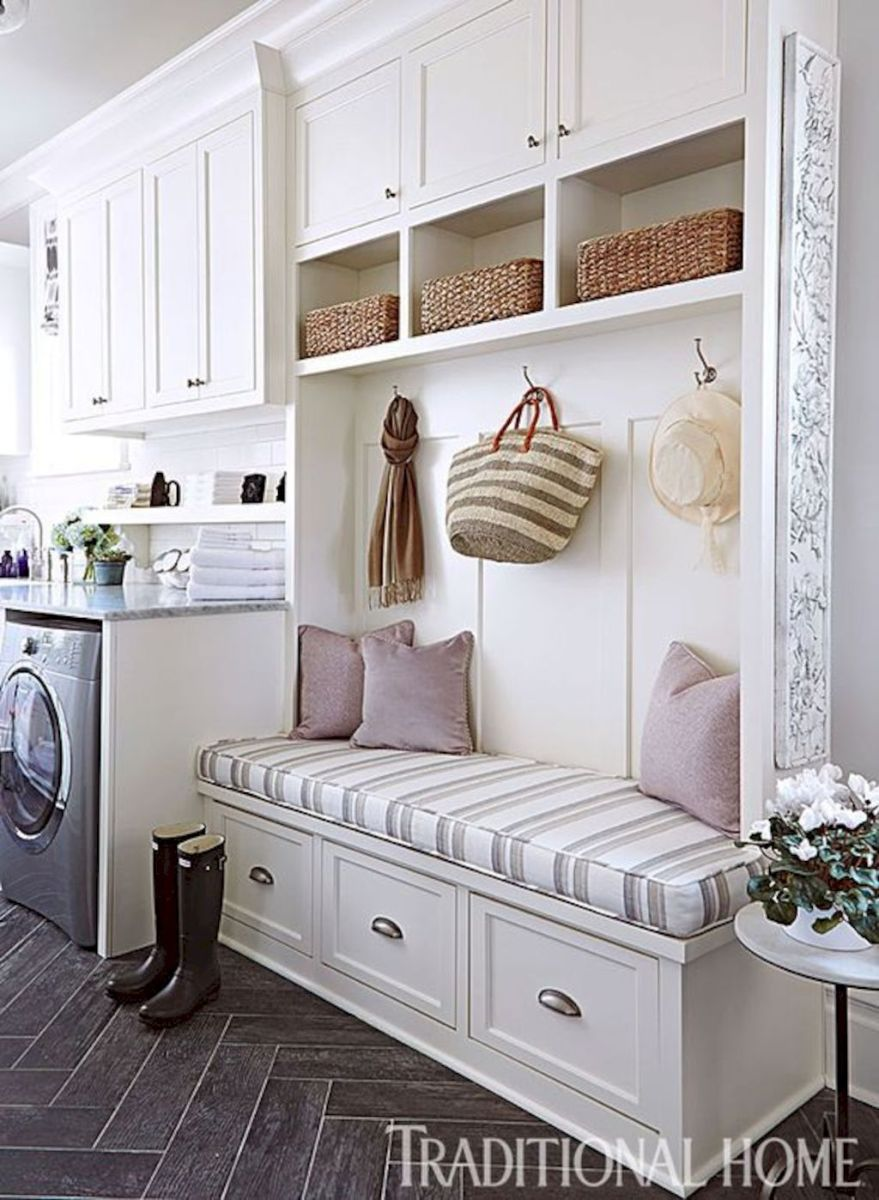 Best Laundry Rooms Hacks Giving Affordable Style Updates