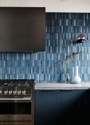 Breathtaking backsplash ideas for artistic kitchen appearance showing beautiful ethnic and stylish patterns Image 21