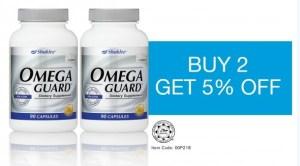 omegaguard promo