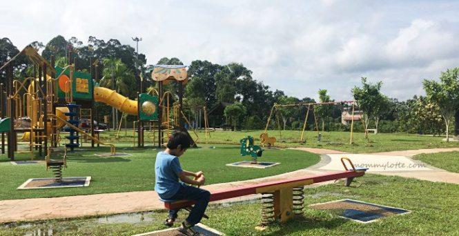 taman permainan kuala berang