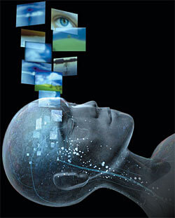Insercción de datos en la mente