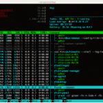 Instalar htop 2.0 desde código fuente