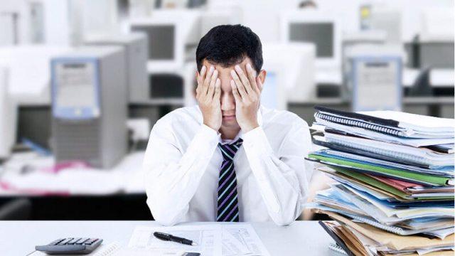 Overwork freelance