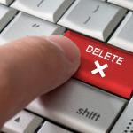 Como borrar todos los archivos o directorios vacíos de un directorio