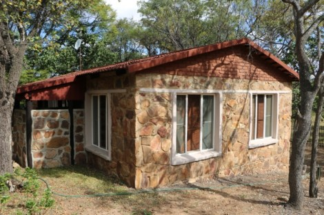 Kingfisher Chalet (8)