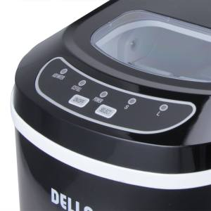 DELLA 048-GM-48183 Portable Ice Maker 2017