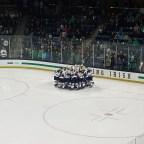Notre Dame Hockey: A Team Transformed