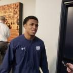 """Vanderbilt versus Notre Dame: This team is """"LOVED"""""""
